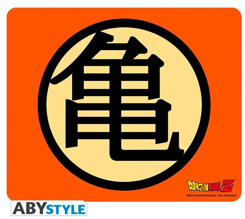 Alfombrilla ordenador Dragon Ball. Logo Maestro Roshi