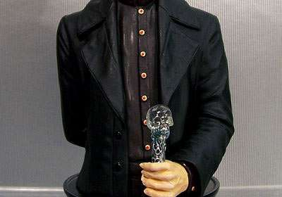 Busto Mephistopheles 15 cms. Ghost Rider