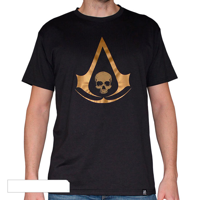 Camiseta Assassin's Creed Blag flag