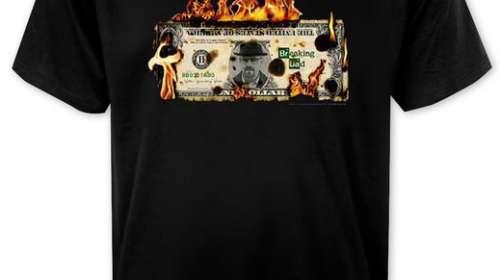 Camiseta Dollar