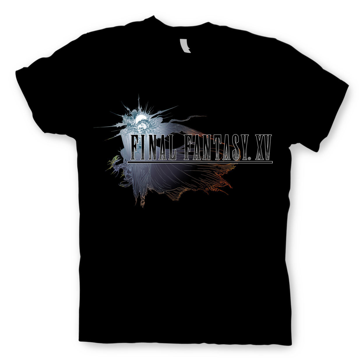 Camiseta Final Fantasy XV