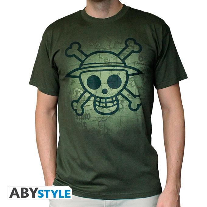 Camiseta One Piece