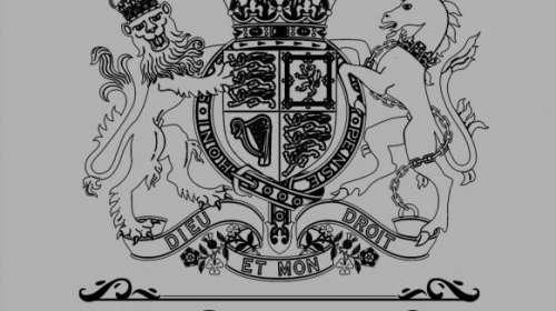 Camiseta Sherlock Holmes. Emblema