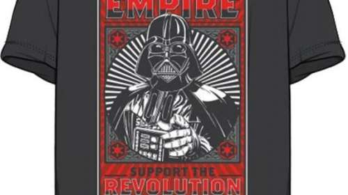 Camiseta Star Wars Join the Empire