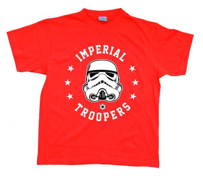 Camiseta Stromtrooper