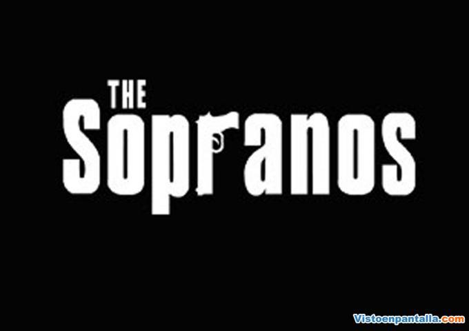 Camiseta The Sopranos