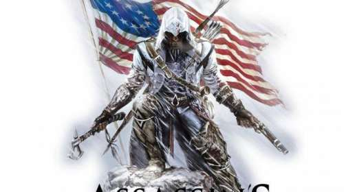 Camiseta chica Assassin's Creed III. Connor Ratohnhakéton Kenway