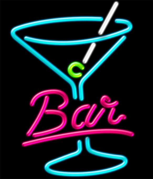 Camiseta chica Bar