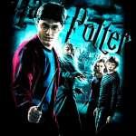Camiseta chica Harry Potter y el Prisionero de Azcaban