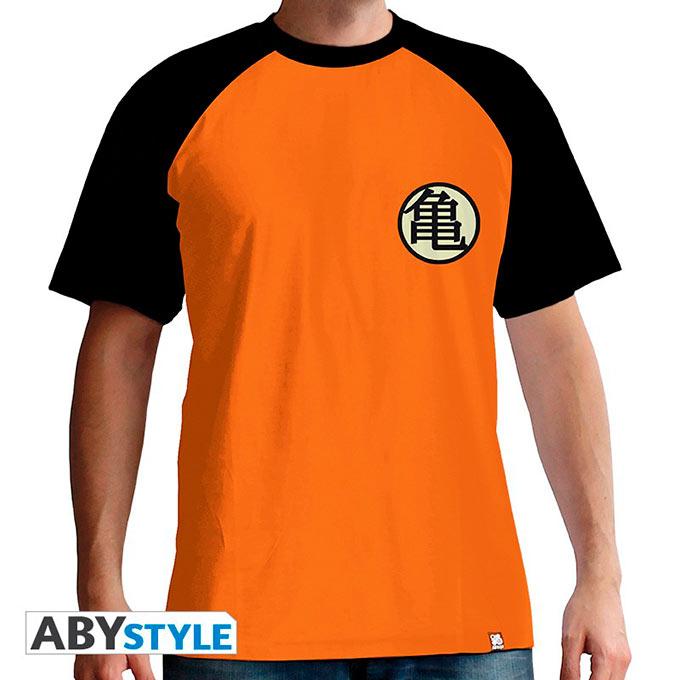Camiseta logo Kame