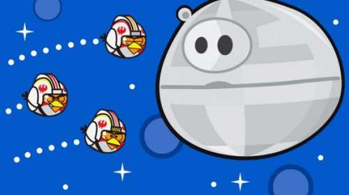 Camiseta niño Angry Birds
