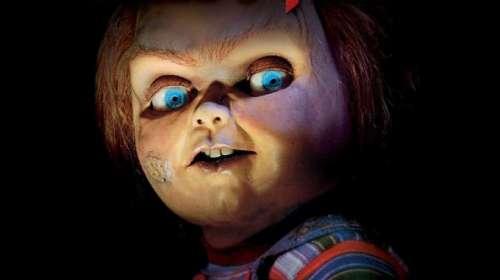 Camiseta niño Chucky: el muñeco diabólico. Child's Play