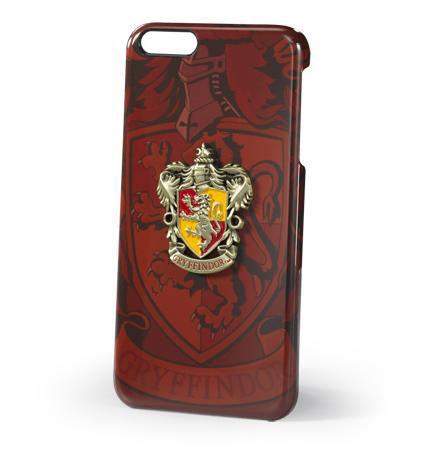 Carcasa móvil Gryffindor. Harry Potter. IPhone 6 Plus