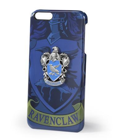 Carcasa móvil Ravenclaw. Harry Potter. IPhone 6 Plus