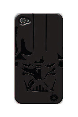 Carcasa móvil Star Wars. Darth Vader