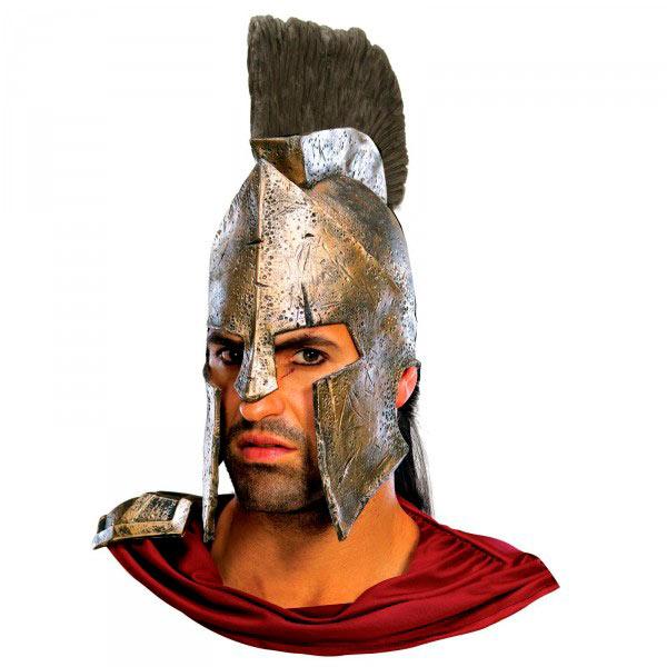 Casco Rey Leónidas. 300