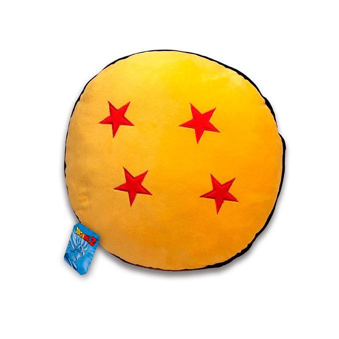 Cojín Dragon Ball. Número 4