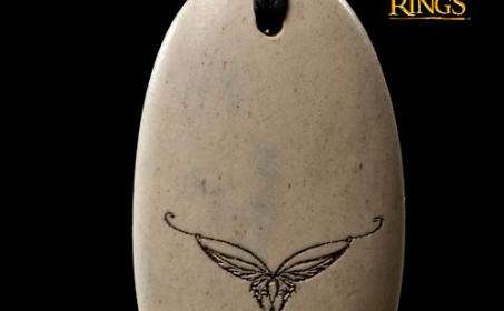 Colgante Piedra Arwen coronación