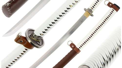 Espada Katana Michonne