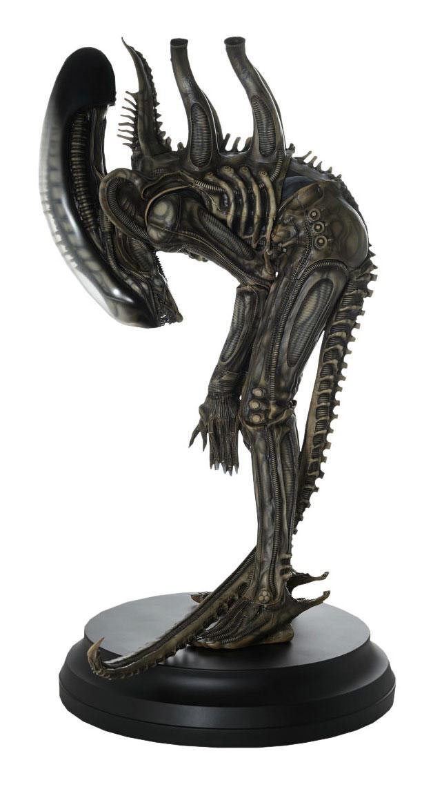 Estatua Big Chap Alien 72 cm. Alien