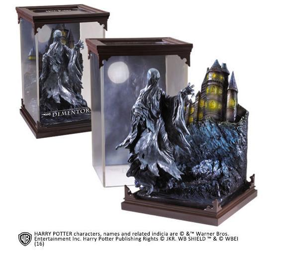 Estatua Dementor