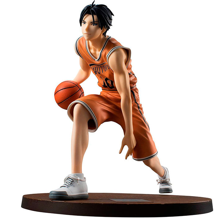 Estatua Kuroko no Basuke