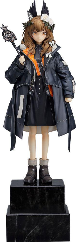 Estatua Lana Torabishi 30 cm. Lavender Quartz Original Series. Trikt