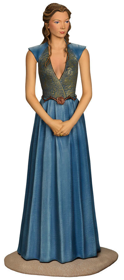 Estatua Margaery Tyrell 19 cm. Juego de Tronos. Dark Horse