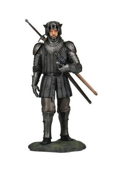 Estatua Sandor Clegane (The Hound) 20 cm. Juego de Tronos. Dark Horse