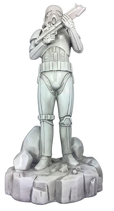 Estatua Stormtrooper 42 cm