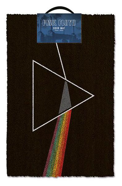 Felpudo Pink Floyd