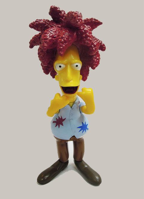 Figura Actor secundario Bob
