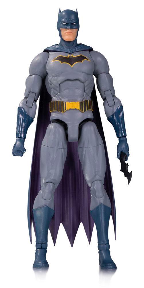 Figura Batman 18 cm. DC Cómics Essentials. DC Collectibles