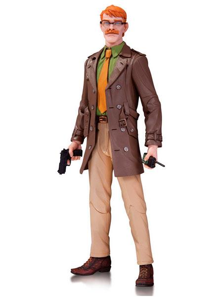Figura Comisionado Gordon 17cm