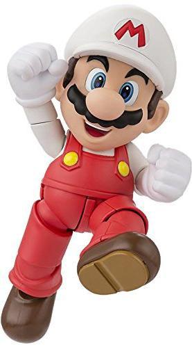 Figura Fire Mario