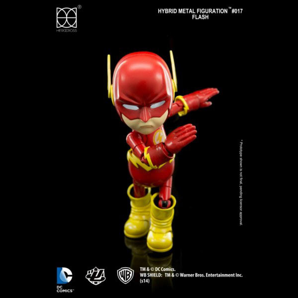 Figura Flash