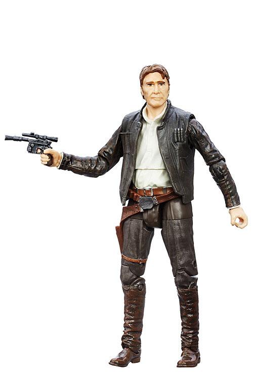 Figura Han Solo