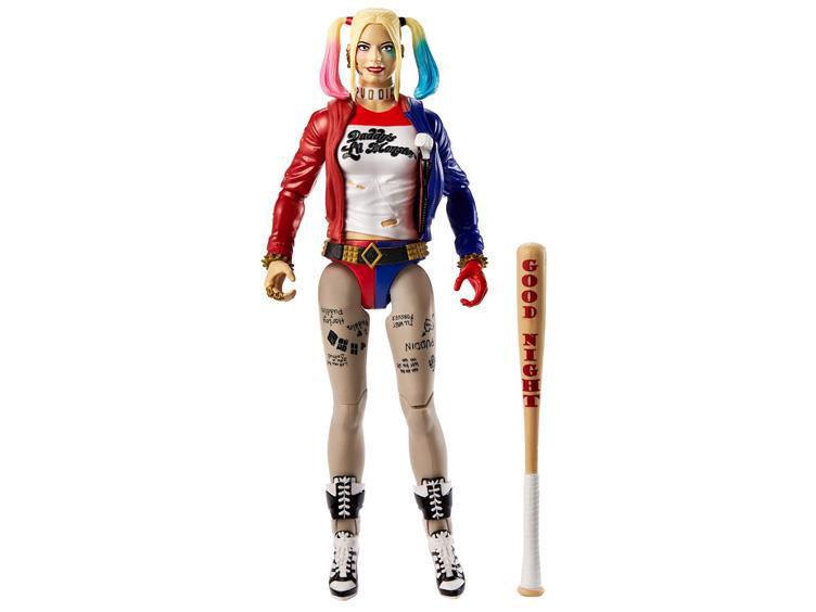 Figura Harley Quinn