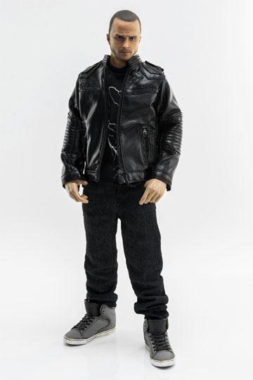 Figura Jesse Pinkman 30 cm. Breaking Bad. ThreeZero