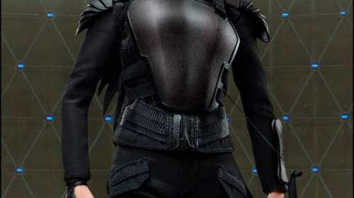 Figura Katniss Everdeen 30 cm. Los Juegos del Hambre. Línea My Favorite Movie. Escala 1:6. Star Ace Toys