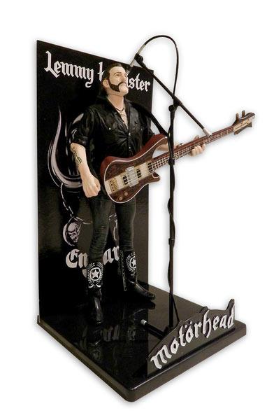 Figura Lemmy Kilmister