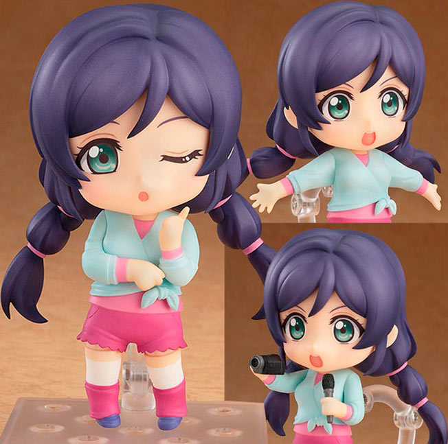 Figura Nozomi Tojo