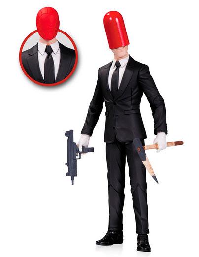 Figura Red Hood