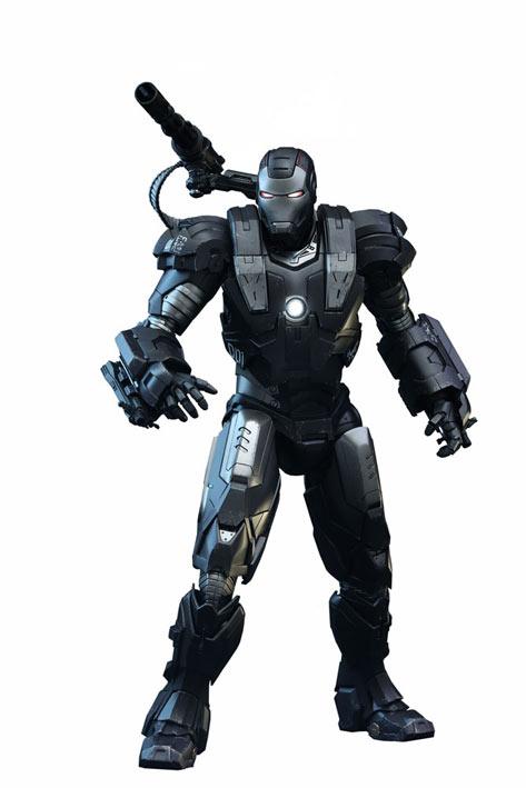 Figura War Machine