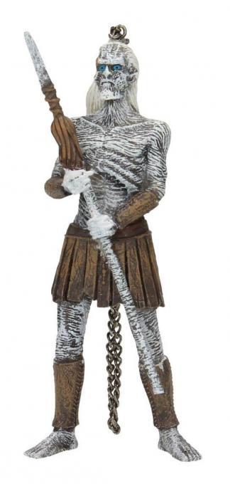Figura de Navidad caminante blanco 11 cm. Juego de Tronos. Kurt S. Adler