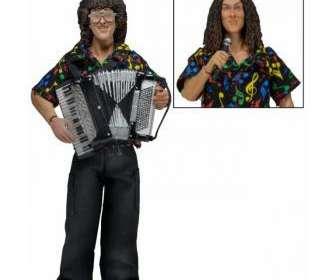 Figura retro Weird Al Yankovic
