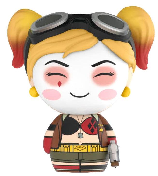 Funko Dorbz Harley Quinn