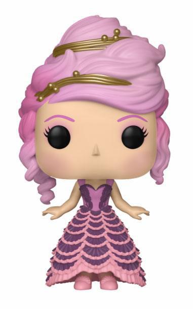 Funko POP Disney Sugar Plum Fairy 9 cm. El Cascanueces y los cuatro reinos