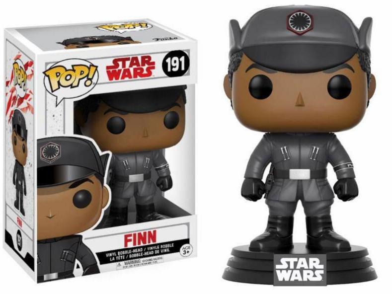 Funko POP Finn