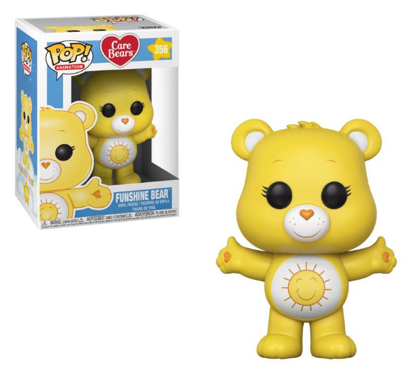 Funko POP Funshine Bear
